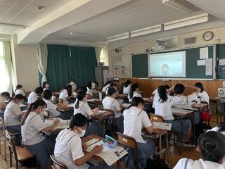 非行防止教室